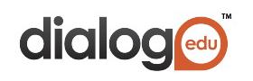 DialogEdu (logo)