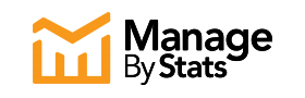 ManageByStats (logo)