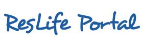 ResLife Portal (logo)
