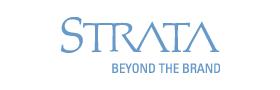 Strata-Media, Inc. (logo)